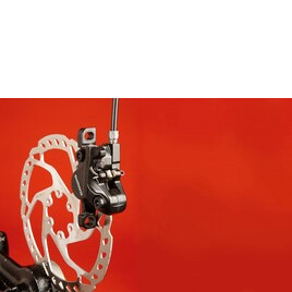 Shimano Alivio disc brake