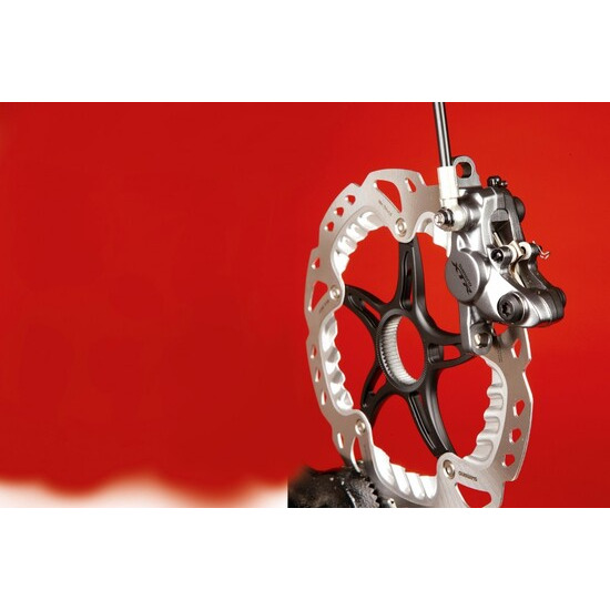 Shimano XTR Race disc brake