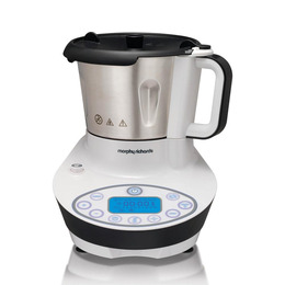 Morphy Richards Supreme Precision 10 in 1 Multicooker 562000
