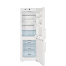 Liebherr CUN 3523 Fridge Freezer - White
