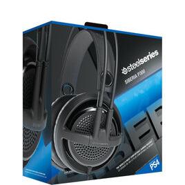 STEELSERIES Siberia P300 Gaming Headset