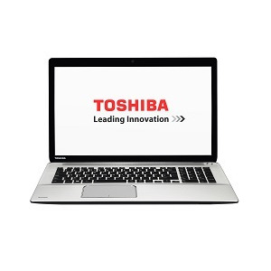 Photo of Toshiba P70-B-11P Laptop