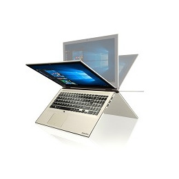 Toshiba Satellite Radius 15 P50W-C-10P Reviews