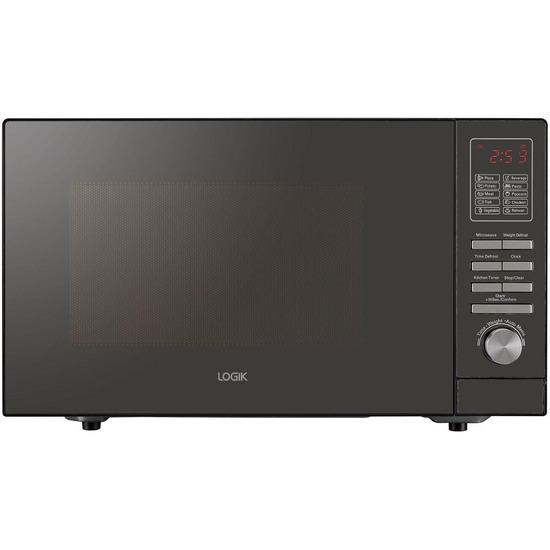 LOGIK L25MDM14 Solo Microwave