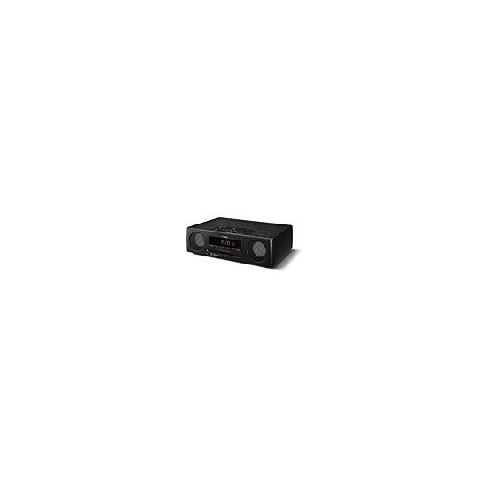 Yamaha TSX-B235D Wireless Speaker / Clock Radio w/ Bluetooth