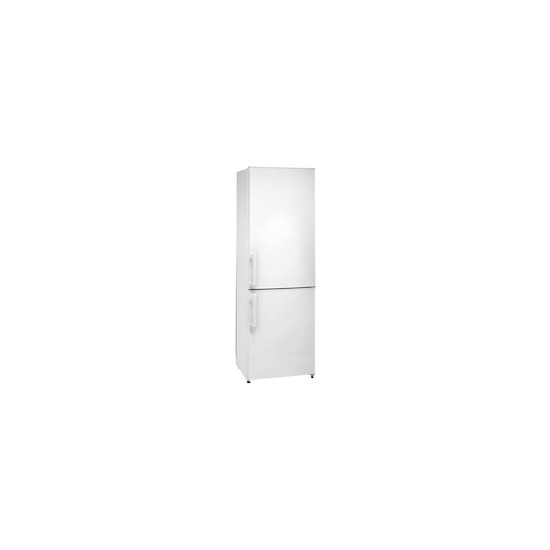 SMEG CF33BP White Freestanding fridge freezer