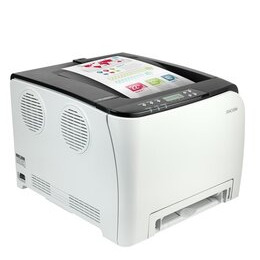 Ricoh Aficio SP C250DN Reviews