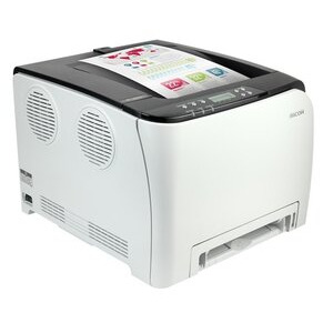 Photo of Ricoh Aficio SP C250DN Printer