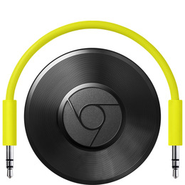 Chromecast Audio Reviews