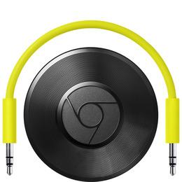Chromecast Audio Reviews