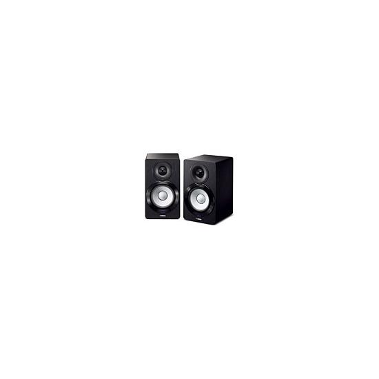 Yamaha NX-N500 Wireless Bookshelf Speakers w/ MusicCast