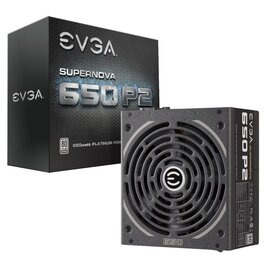 EVGA 220-P2-0650-X3 Reviews