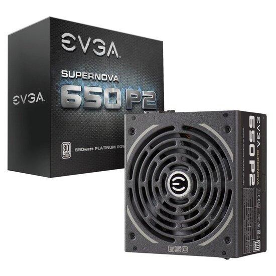 EVGA 220-P2-0650-X3
