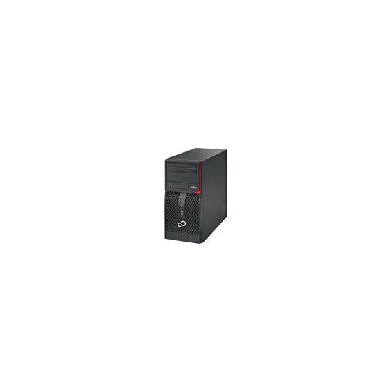 Fujitsu ESPRIMO P556  i3-6100  1x 4GB  500GB HDD  DVD-SM  Win10P+Win7P