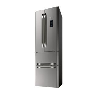 Photo of Hotpoint FFU4DG X MTZ Fridge Freezer
