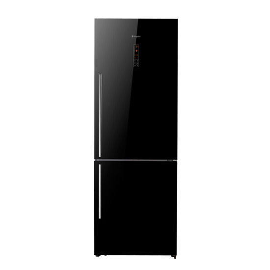 Hotpoint BMD725GHF
