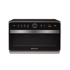 Photo of Hotpoint MWH 33343 B Microwave