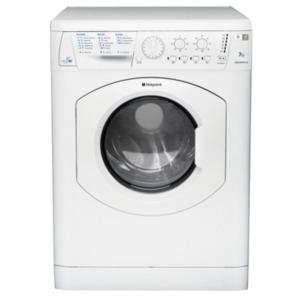 Photo of Hotpoint WDL 756P Washing Machine