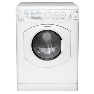 Photo of Hotpoint WDL 756P Washing Machine