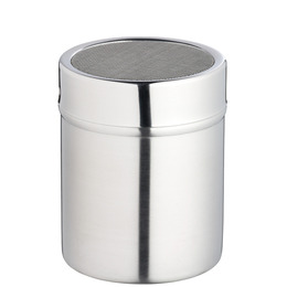Fine Mesh Shaker - Stainless Steel Reviews