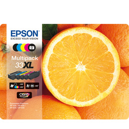 EPSON 5Colour Reviews