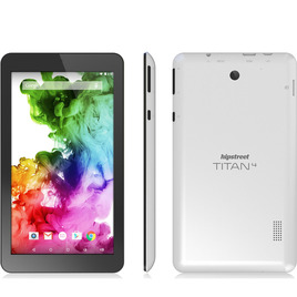 "HIPSTREET Titan 4 7"" Tablet - 8 GB, White Reviews"