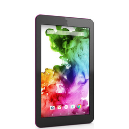 "HIPSTREET Titan 4 7"" Tablet - 8 GB, Purple Reviews"