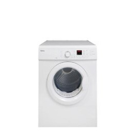 Amica ADV7CLCW 7kg Freestanding Vented Tumble Dryer Reviews