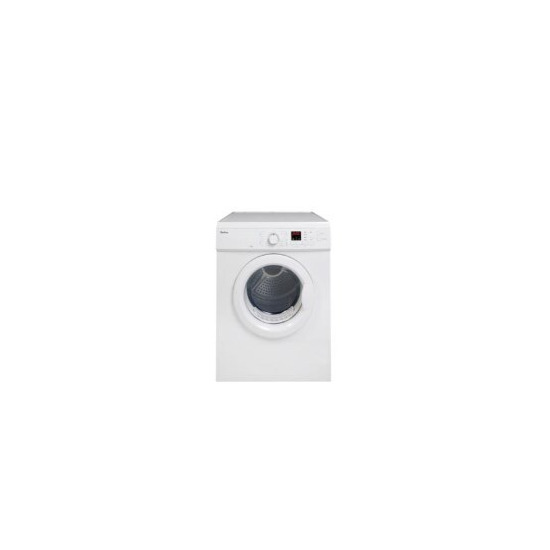 Amica ADV7CLCW 7kg Freestanding Vented Tumble Dryer White