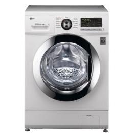 LG F1489ADW 8kg Wash 4kg Dry Freestanding Washer Dryer Reviews