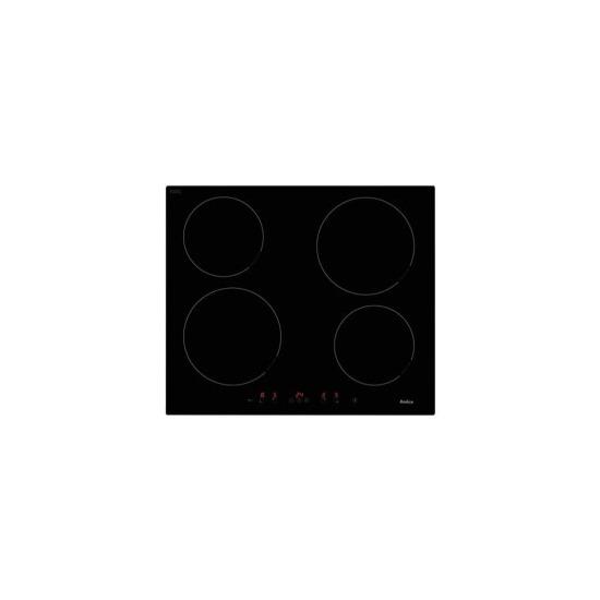 Amica PI6540TU 60cm Touch Control Induction Hob Black