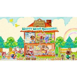 Photo of Animal Crossing: Happy Home Designer Video Game