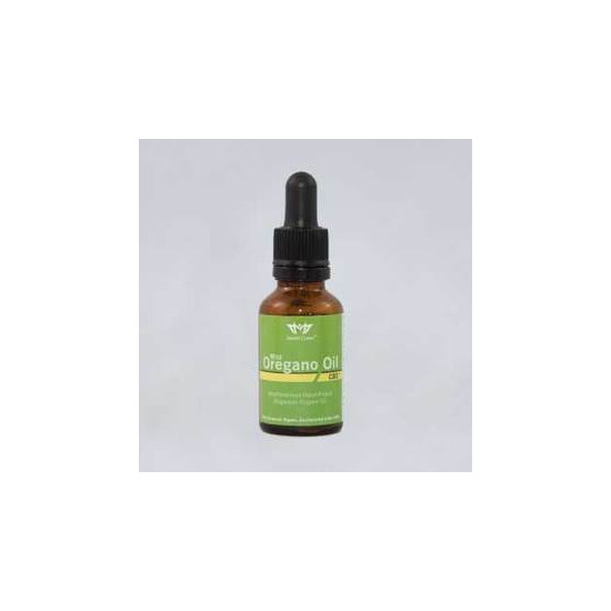 Wild Oregano Oil (C80)
