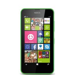 Microsoft Lumia 635 - 8 GB, Green