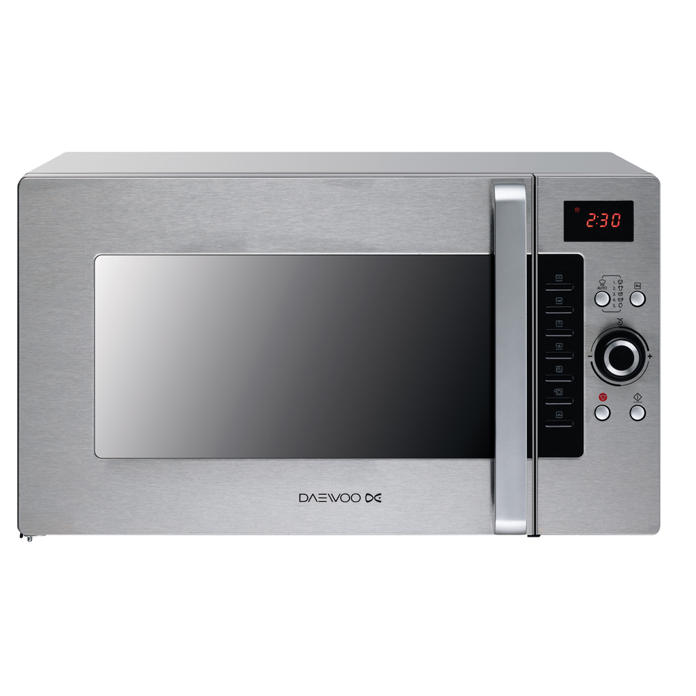 The Stainless Steel Koc9q4t Combination Microwave Also Has A Durable Easy To Clean Interior See Full Description