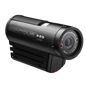 Photo of CONTOURHD Camcorder