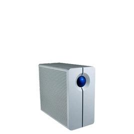 LaCie 2big Network - NAS - 1 TB - HD 500 GB x 2 - RAID 1 - Gigabit Ethernet Reviews