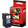 Photo of LEXMARK 18C1524BL Ink Cartridge