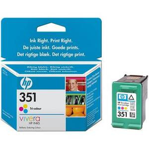 Photo of HP BCB337EB Ink Cartridge