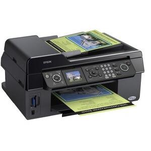 Photo of Epson Stylus DX9400F Printer