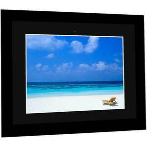 Photo of IMAGIN 10INCH Digital Photo Frame Black Digital Photo Frame