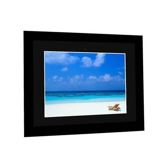 IMAGIN 10inch Digital Photo Frame Black