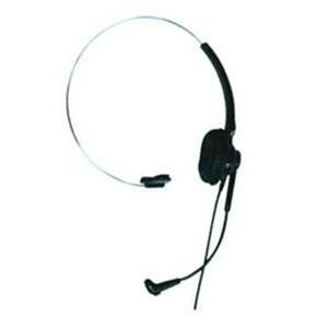 Photo of Agent 100 Monaural Noise Cancelling Headset Headset