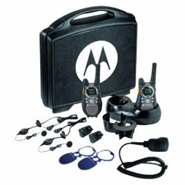 MOTOROLA T5622 2WA YRADIO Reviews