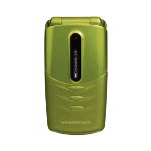 Photo of Alcatel Mandarina Duck Mobile Phone
