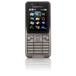 Sony Ericsson K530i Reviews