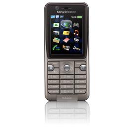 Sony Ericsson K530i Reviews