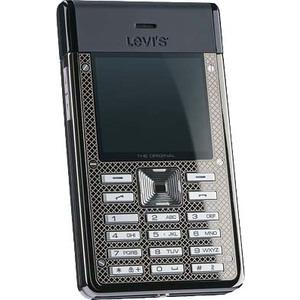 Photo of Levis Black Mobile Phone