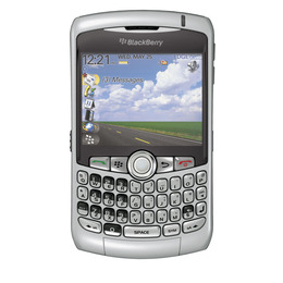 BlackBerry Curve 8310 Reviews