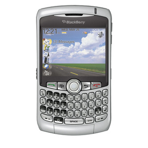 Photo of BlackBerry Curve 8310 Mobile Phone